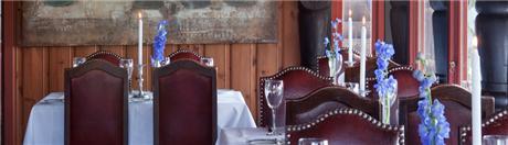 Restaurant Finstua